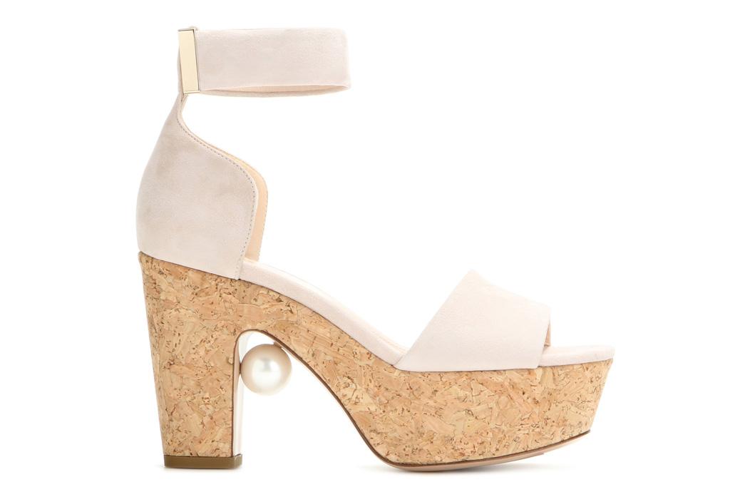 Pastel Women's Shoes