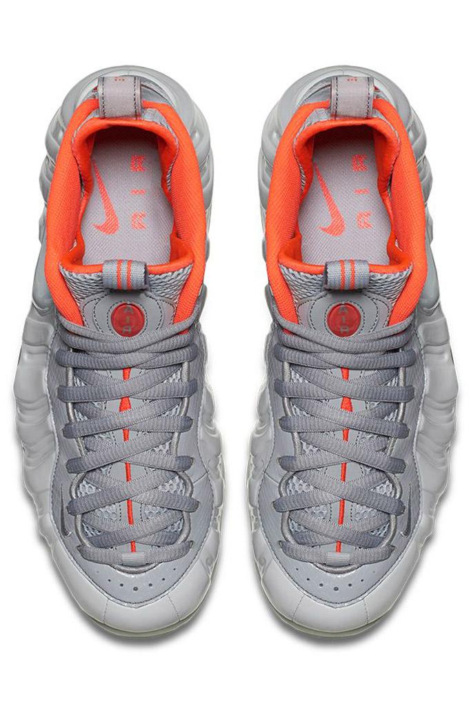 Nike Air Foamposite Pro Platinum Pro