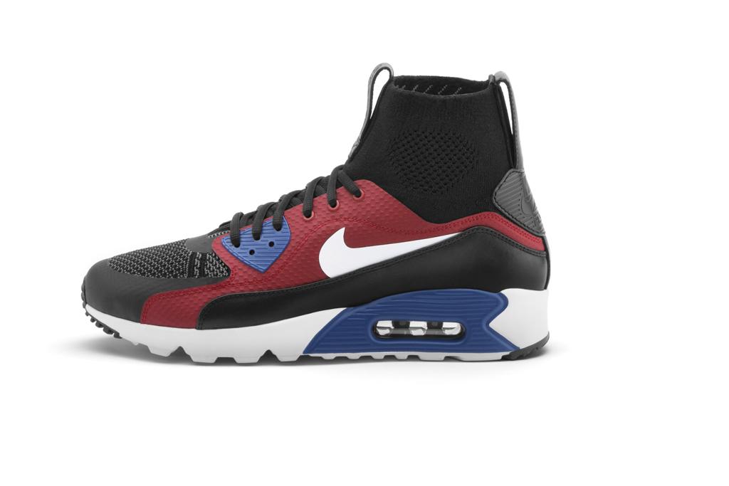 Nike HTM Air Max 90 Ultrafly T