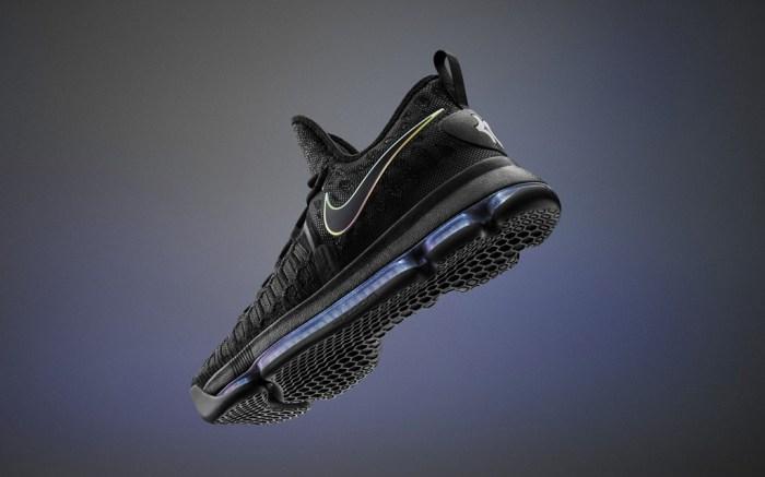 Nike Air Zoom KD9 Sneakers
