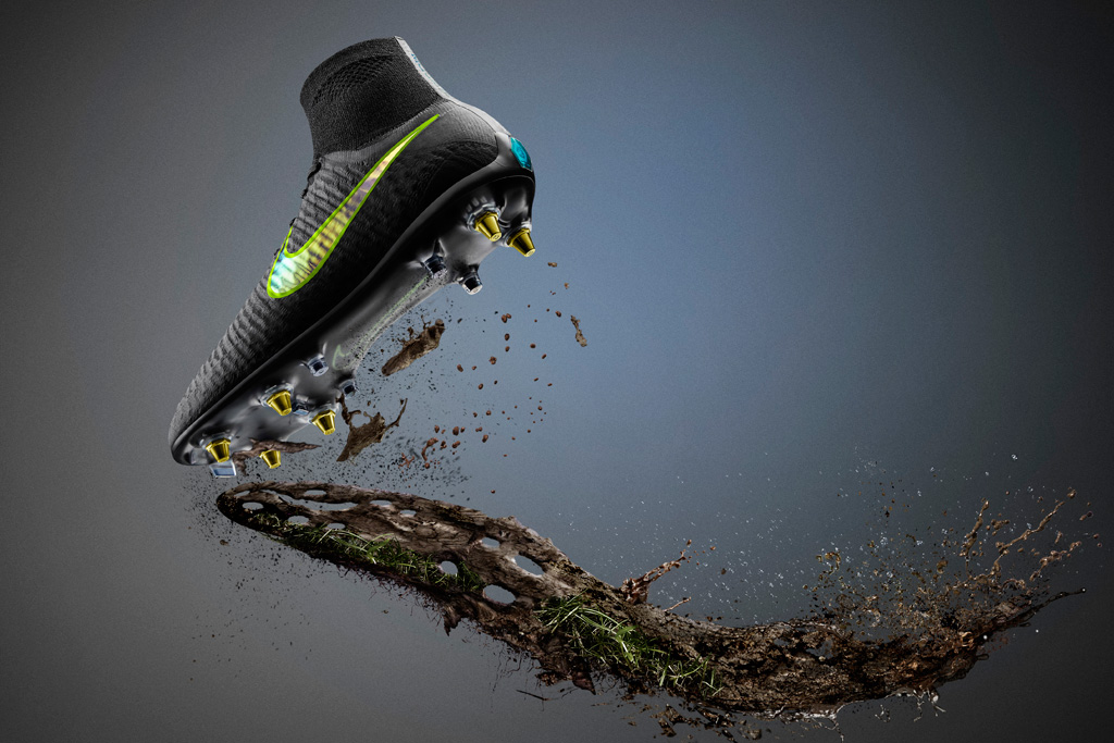 Nike Anti-Clog Traction Cleat