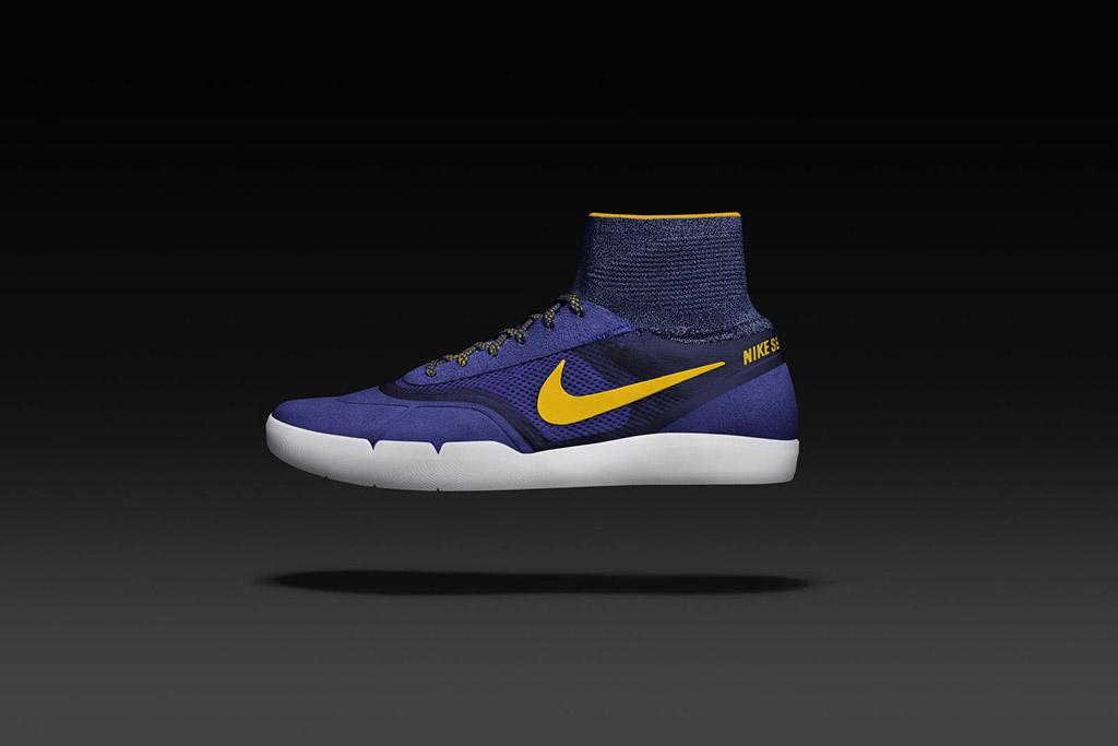 Nike SB Koston 3 Eric Koston