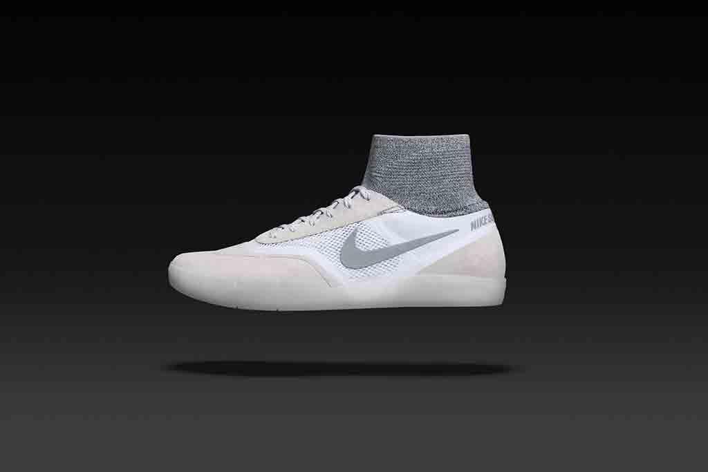 Nike's First Eric Koston Skate Shoe