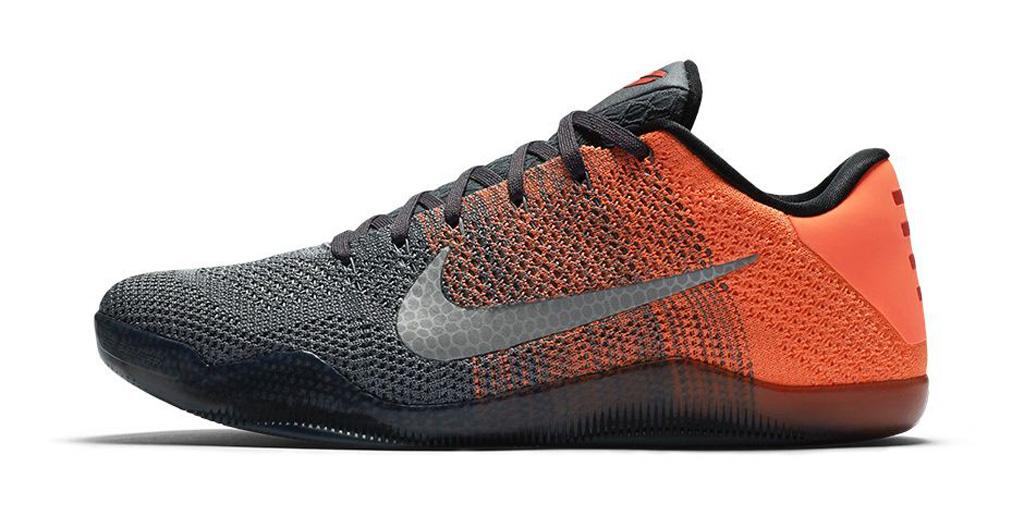 Nike Kobe 11 Season Statement