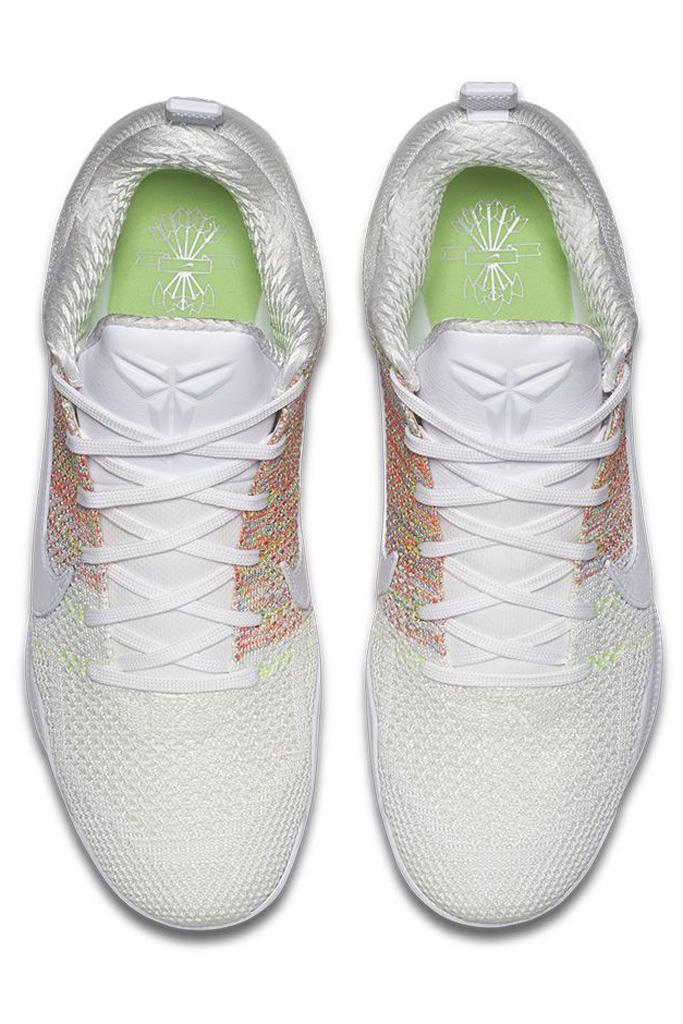 Nike Kobe 11 White Horse