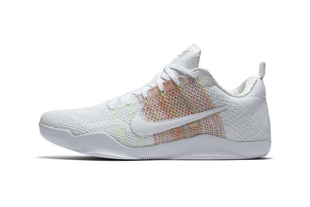 Nike Kobe 11 'White Horse' Drops Monday [PHOTOS] – Footwear News