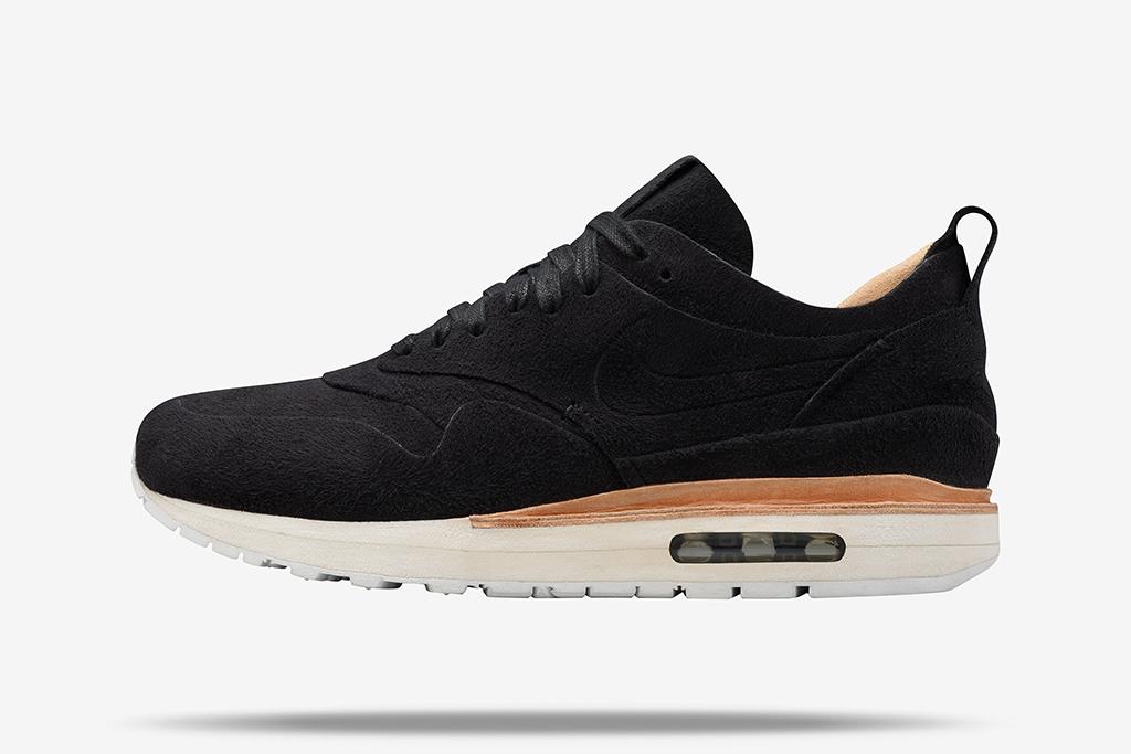 NikeLab Air Max 1 Royal Sneakers Release