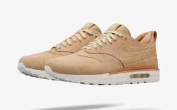 NikeLab Air Max 1 Royal Sneakers