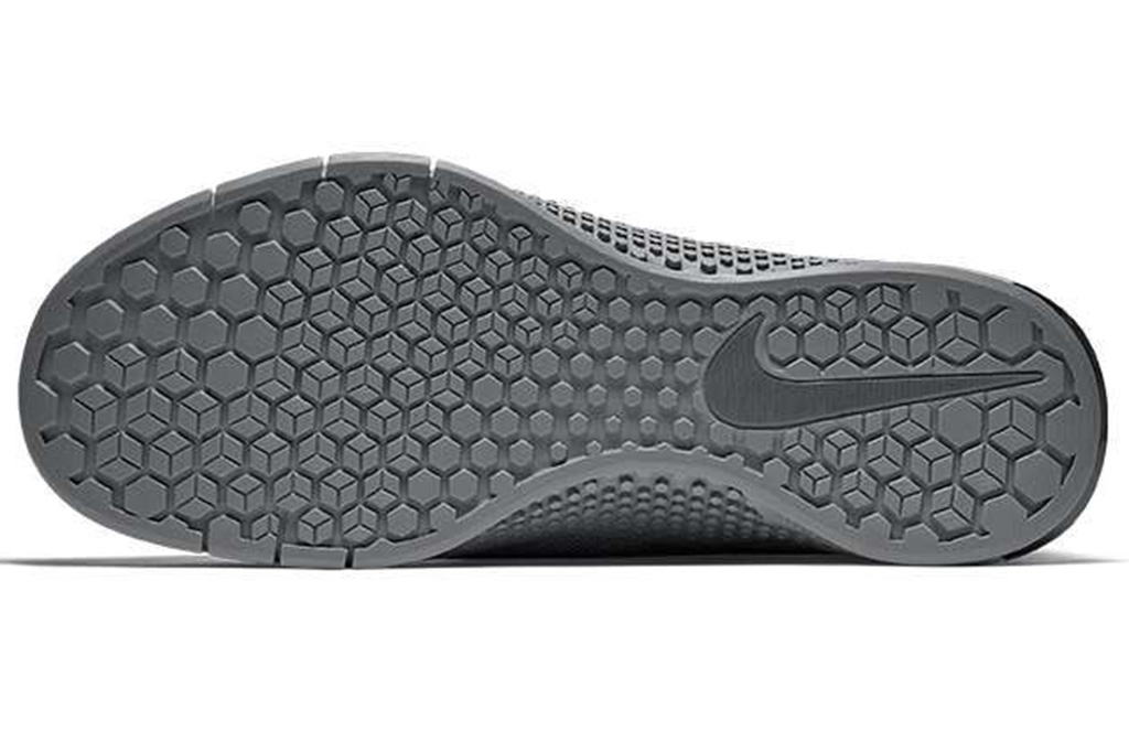 Nike Metcon 2 Strong As Steel Silver Gray