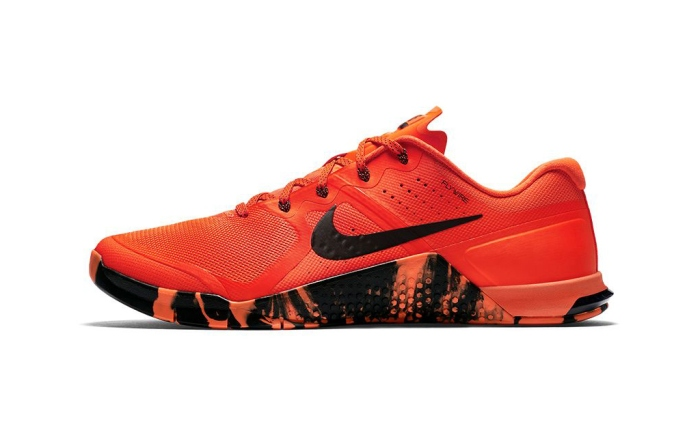 Nike Metcon 2 Strong As Steel