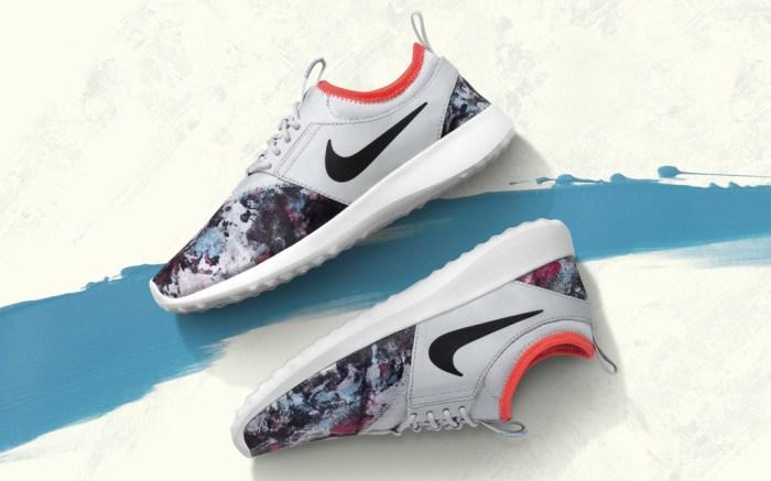 Nike N7 Sneakers Native Americans