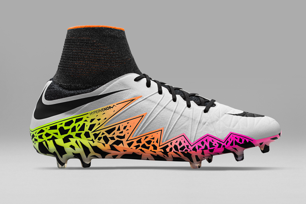 Nike Radiant Reveal Hypervenom