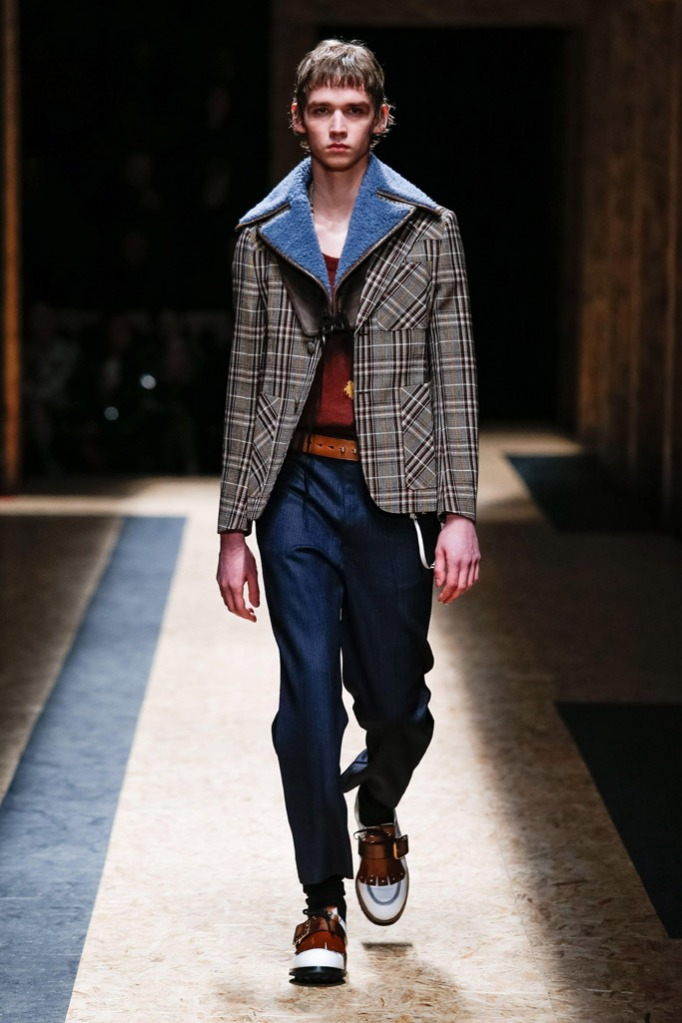 prada fall 2016 mens