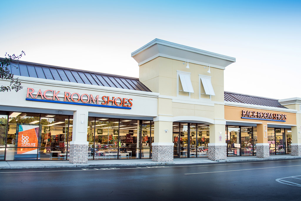 Rack Room Shoes Donates $1 Million to