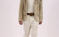 Trend: Cozy Shearlings