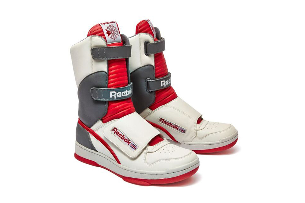 Industrial emulsión Orientar  Reebok Alien Stompers Hit eBay Minutes After Release – Footwear News
