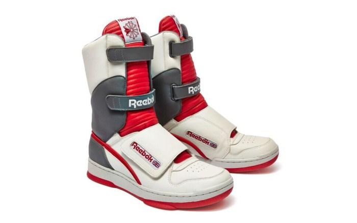 Reebok Alien Stomper Sneakers Release