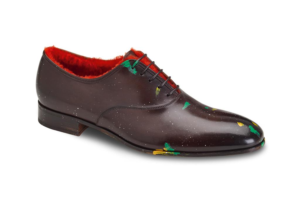 salvatore ferragamo fall 2016 mens shoes