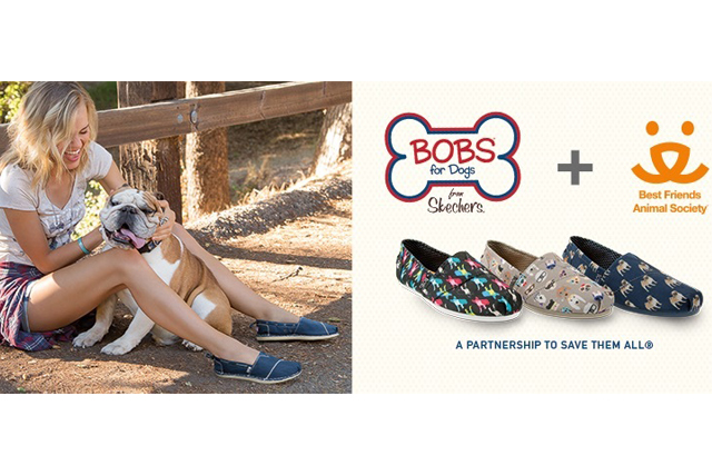 Skechers Reveals Pet-themed Collection