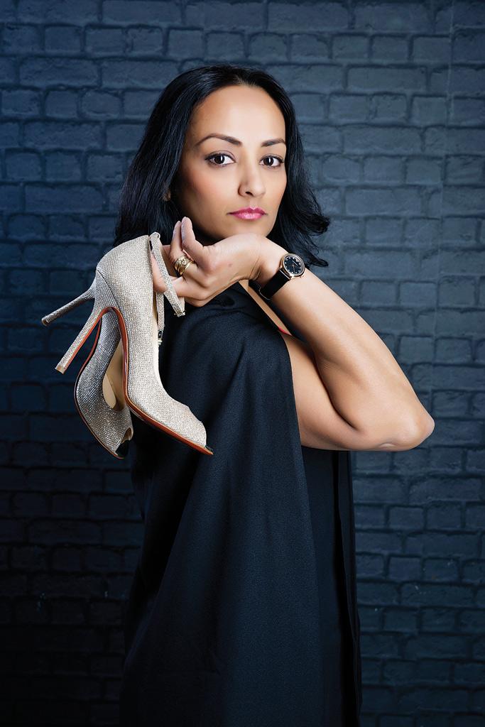 Soebedar Shoes