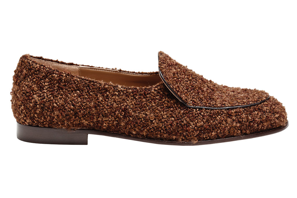 soloviere loafer