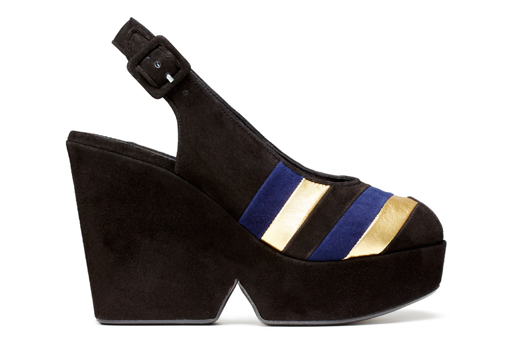 Robert Clergerie Sonia Rykiel Shoes
