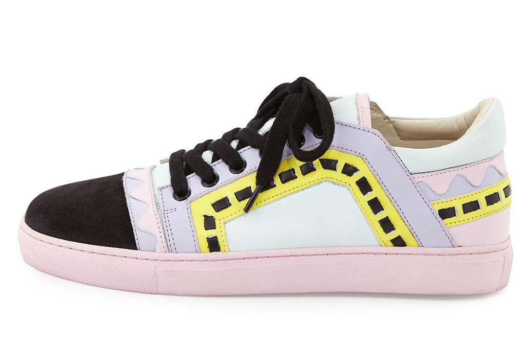 sophia webster sneaker