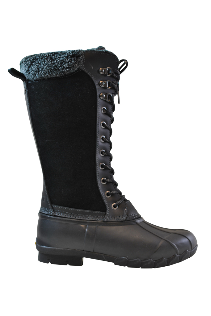 Sporto Dena Duck Boots Women