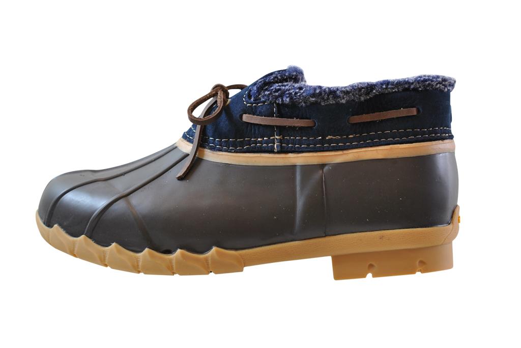 Sporto Delite Duck Boots Women