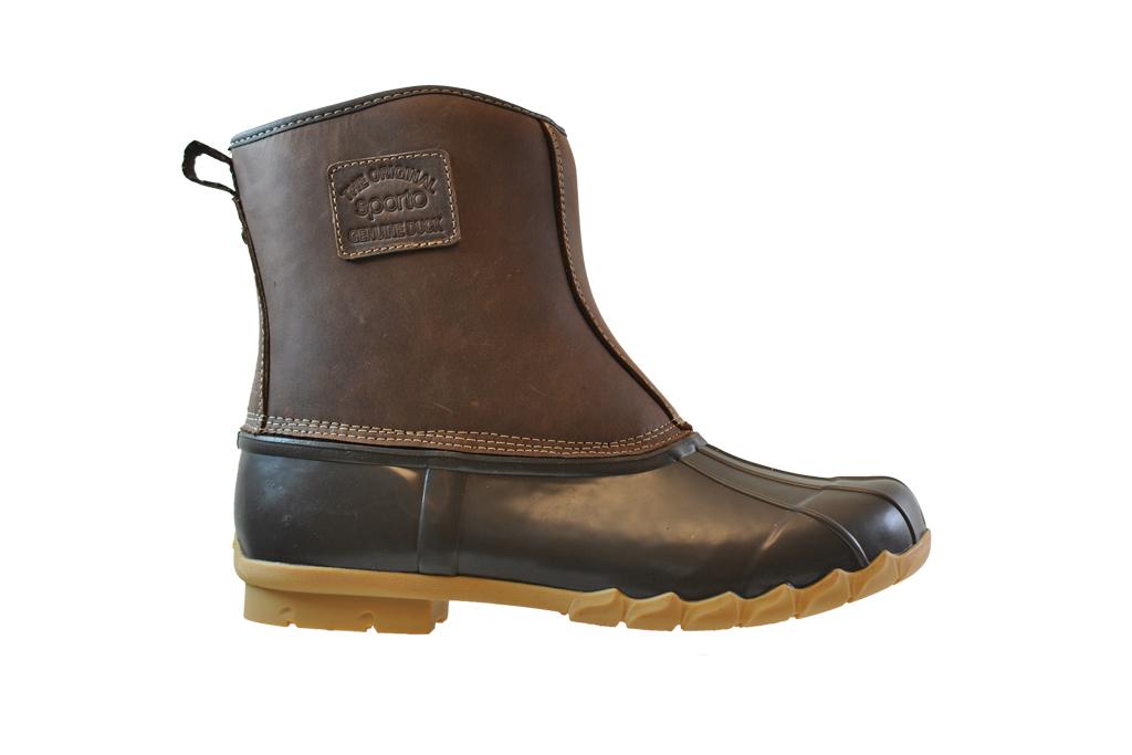 Sporto Duck Boots Bobby Men