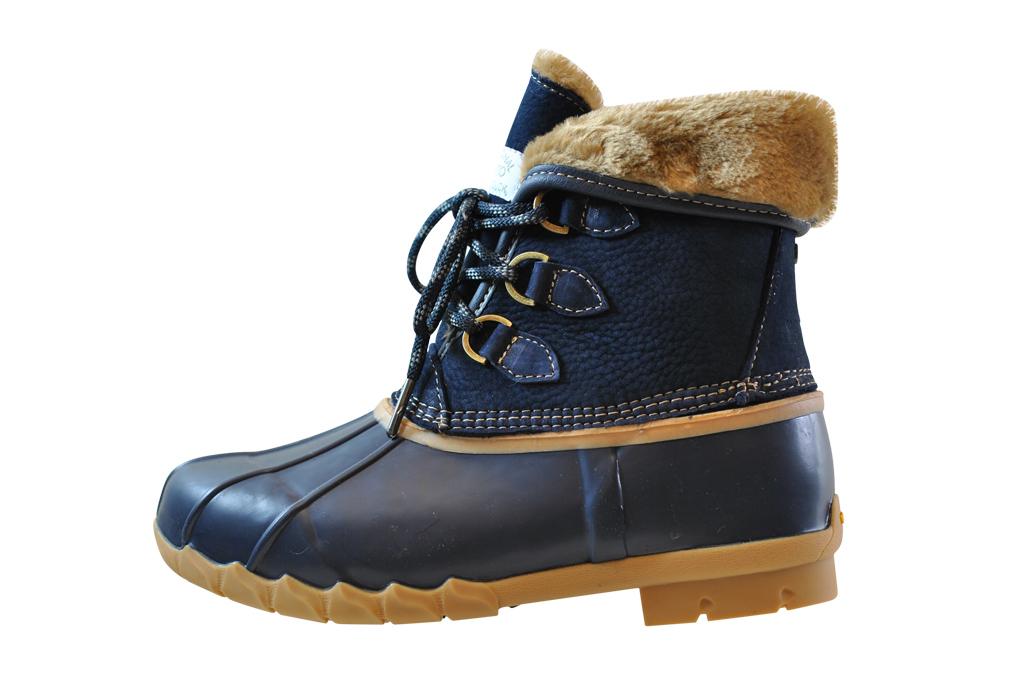 Sporto Defrost Duck Boots Women