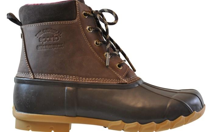 Sporto Duck Boot Peter Men's