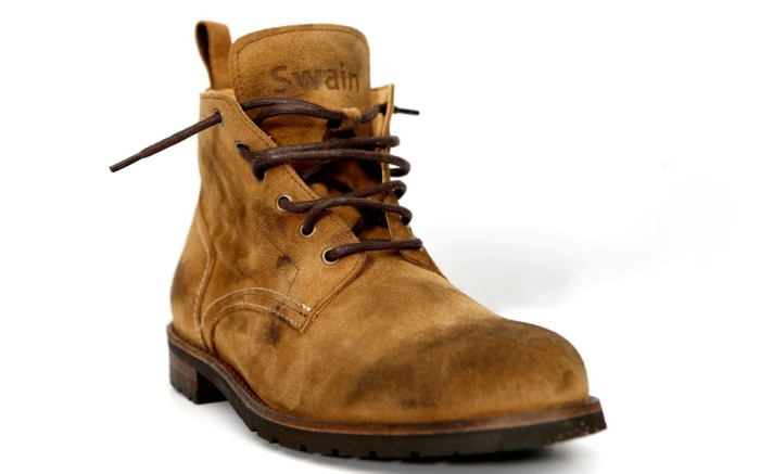 Swain boots