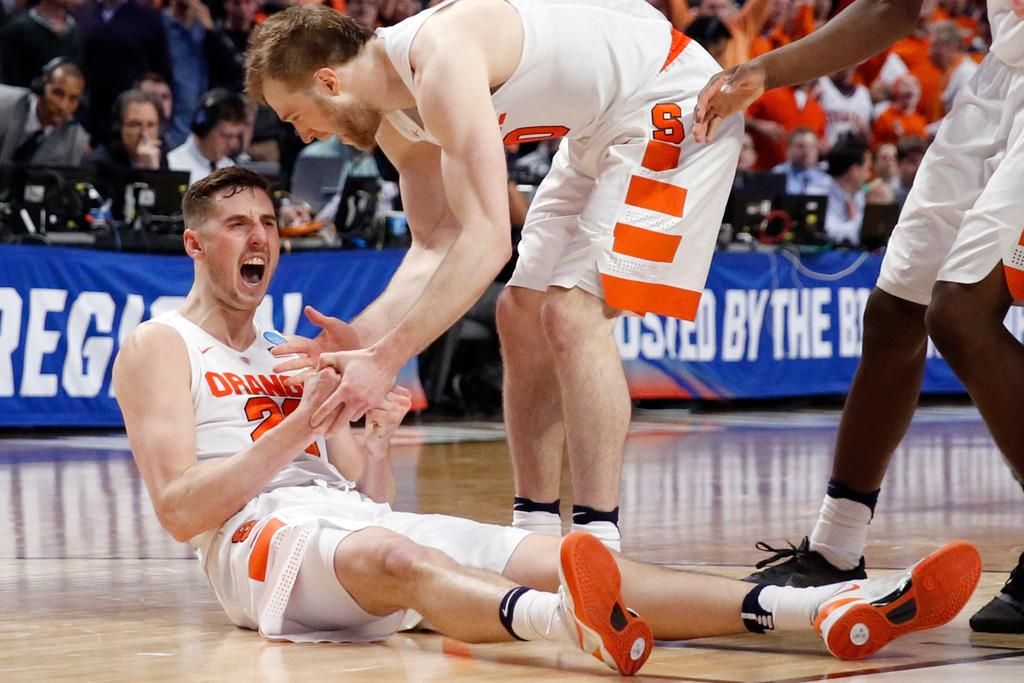 Syracuse Nike Kobe 8 March Madness
