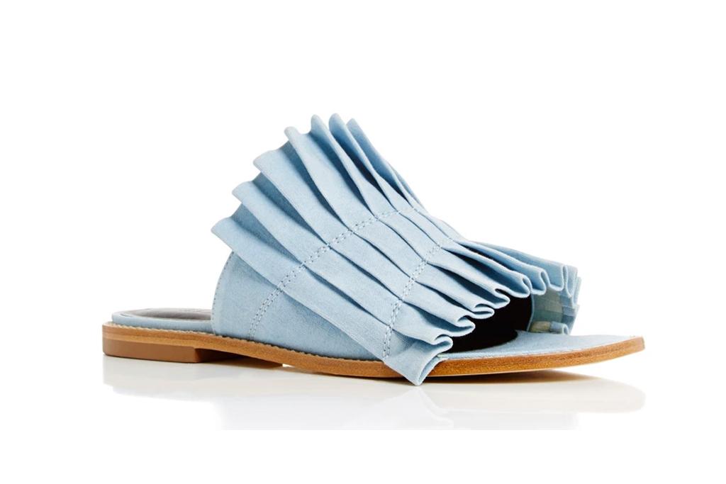 tibi sandal