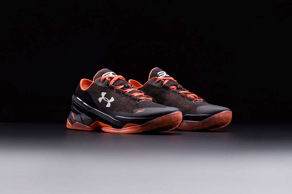 Under Armour Curry Two Bay Area San Francisco Giants