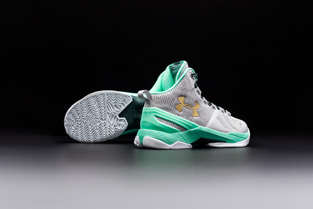Easter Basketball Shoes Lead Weekend