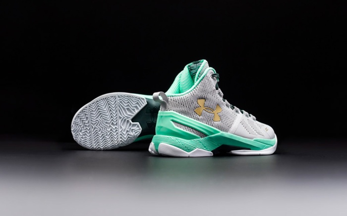 Under Armour Easter Curry Two