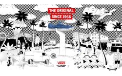 Vans 50 Years Campaign