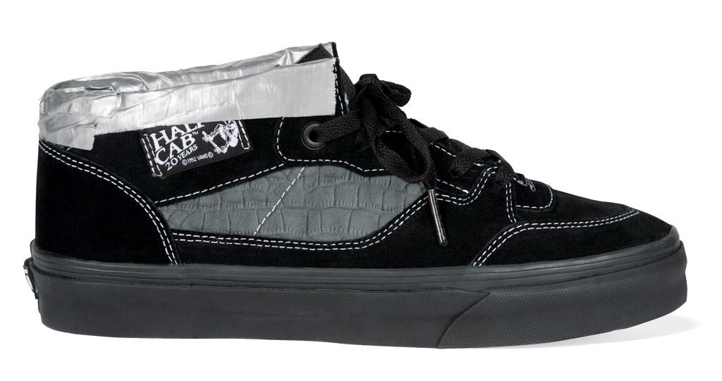 Vans Half Cab Steve Caballero Sneakers