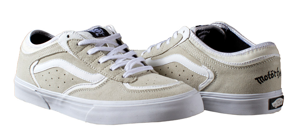 Vans Motorhead Sneakers