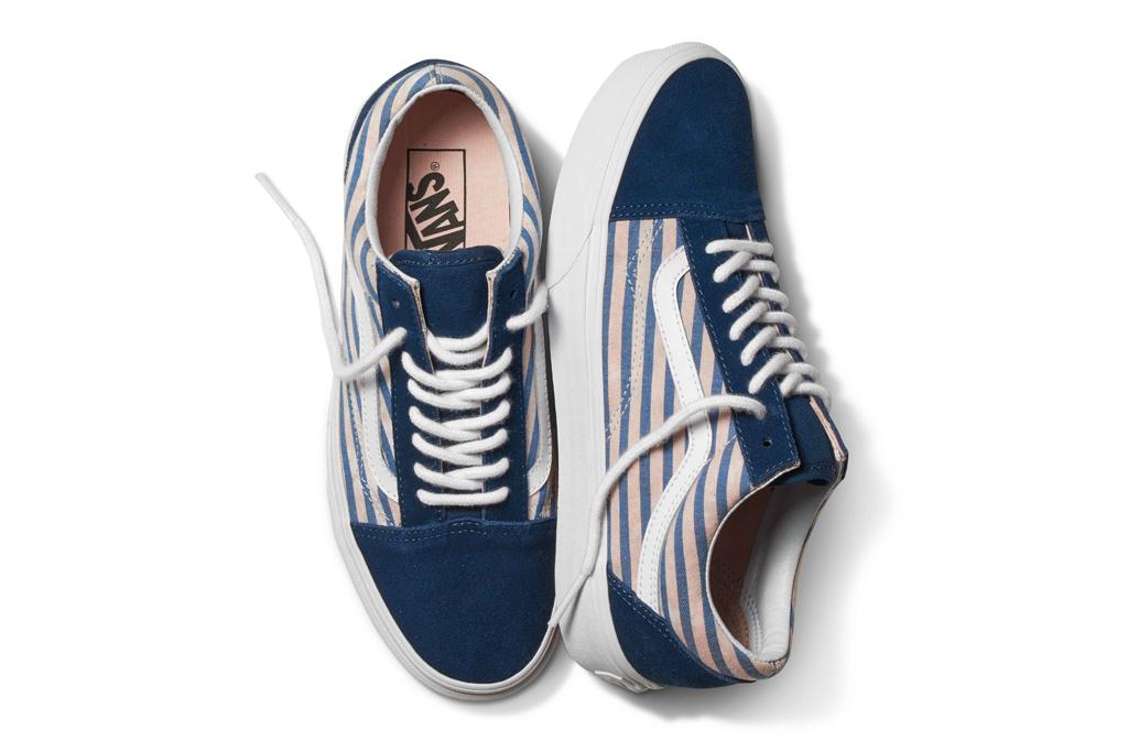 Vans Spring '16 Old Skool Sneakers