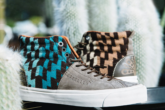 Vault by Vans Collection