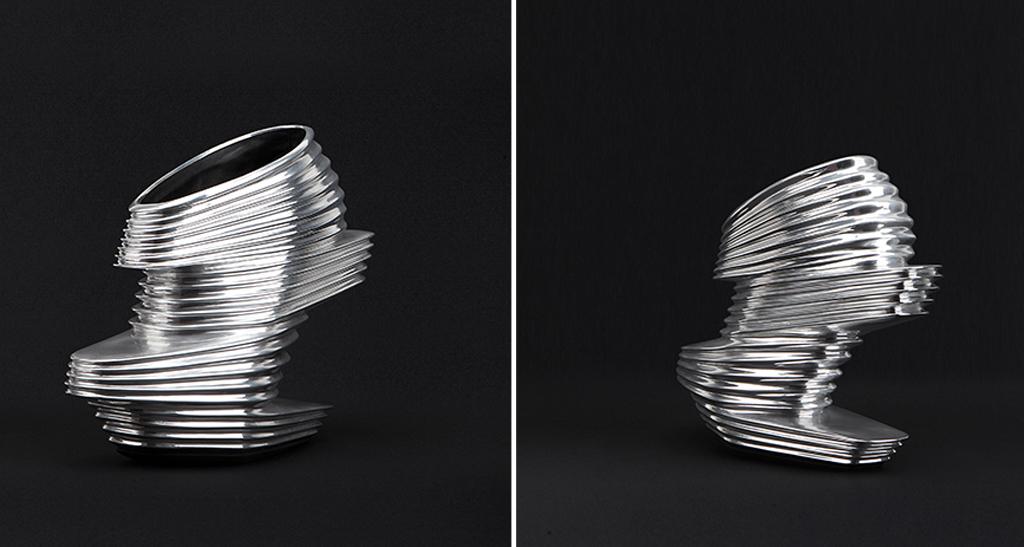Zaha Hadid United Nude Shoes