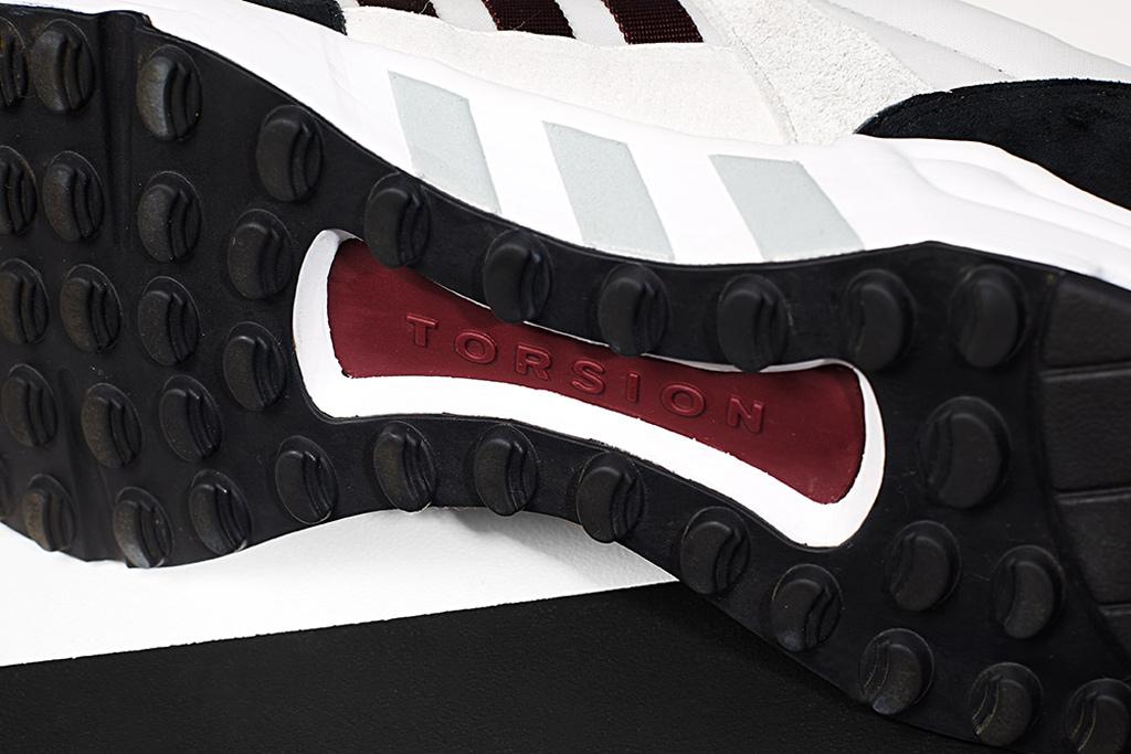 Adidas Originals Footpatrol EQT Running Cushion '93