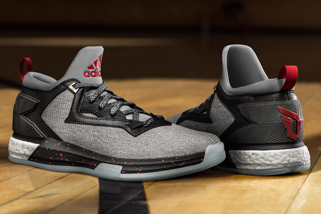Adidas Unveils 'Stay Ready' Iteration