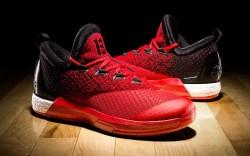 Adidas James Harden Crazylight Boost 2.5
