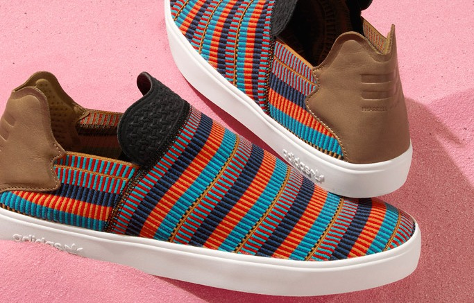 adidas pharrell williams shoes art