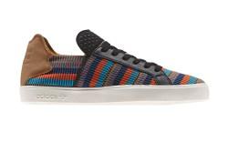 pharrell williams adidas artwork