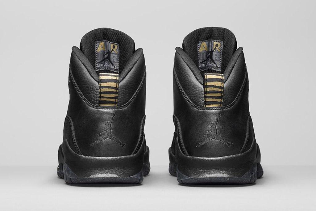 Air Jordan 10 Retro New York